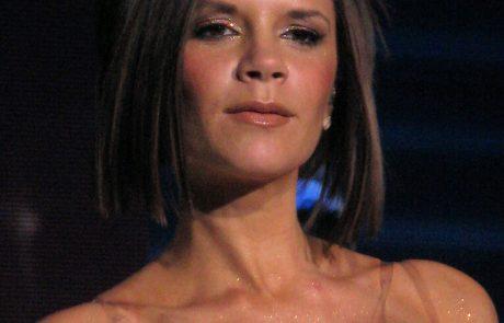 Victoria Beckham fête les 10 ans de sa marque