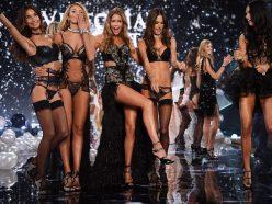 Trois nouveaux anges pour Victoria's Secret