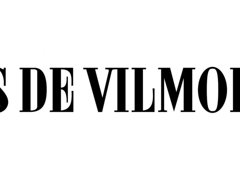 Charles de Vilmorin présente une première collection Haute Couture
