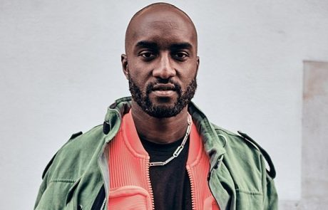 Virgil Abloh poursuit sa collaboration avec Evian