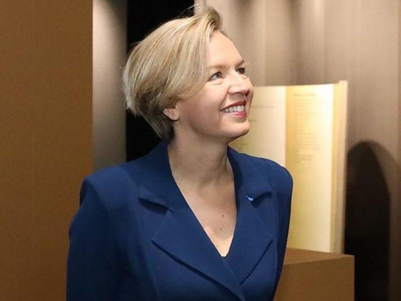 Immobilier de luxe : Barnes annonce le départ de Virginie Calmels