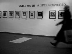 Les photos de Vivian Maier exposées à Paris