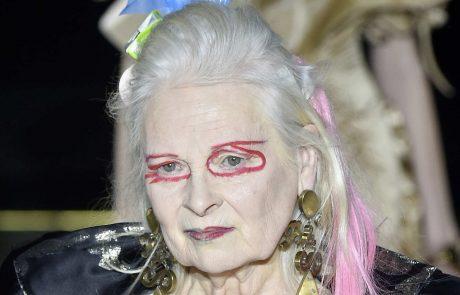 Vivienne Westwood va collaborer avec Burberry
