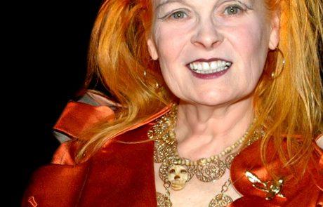 Vivienne Westwood & Burberry, la nouvelle capsule unisexe