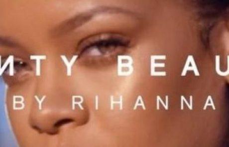 La marque beauté de Rihanna se tourne vers l'Orient