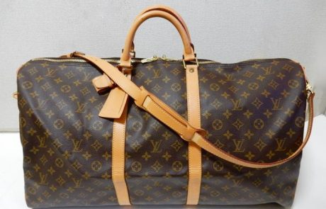 Louis Vuitton géolocalise ses valises