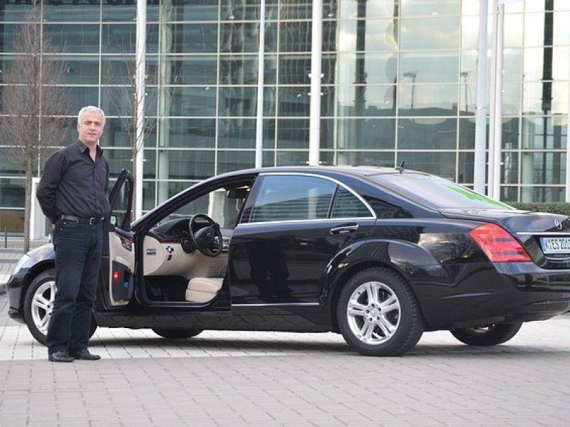Wheely, le spécialiste du VTC de luxe, arrive en France