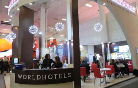 Worldhotels acquiert 5 nouveaux établissements