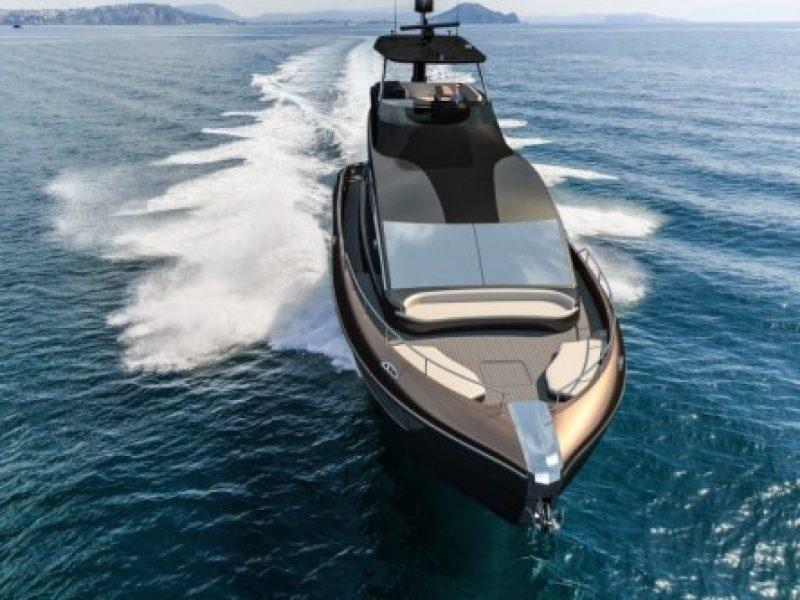 Yacht LY 650 : le nouveau bateau de luxe de Lexus