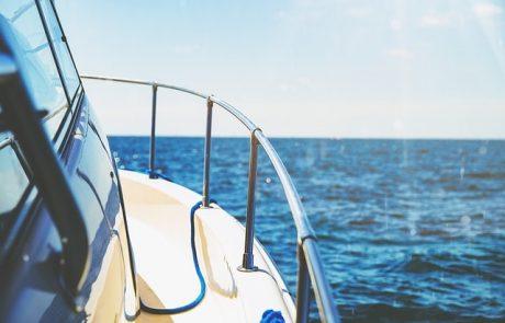 90R : le yacht de luxe signé Ocean Alexander