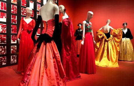 40 nouveaux modèles à découvrir au musée Yves Saint Laurent