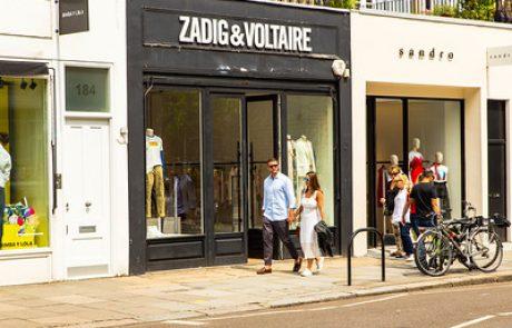 Rémy Baume : nouveau président de Zadig & Voltaire