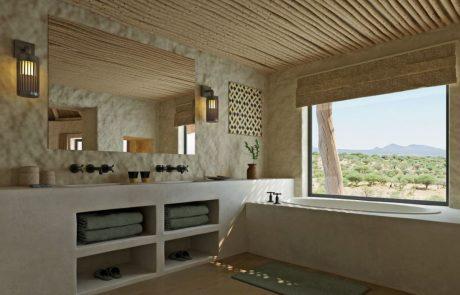 Zannier ouvre un nouvel hôtel en Namibie
