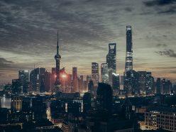 En Chine, une Fashion week numérique!