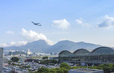 Un nouveau mégacomplexe retail en chantier à Hong Kong