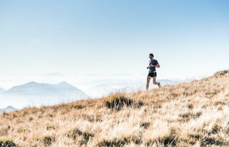The North Face dévoile une collection de chaussures dédiées au trail