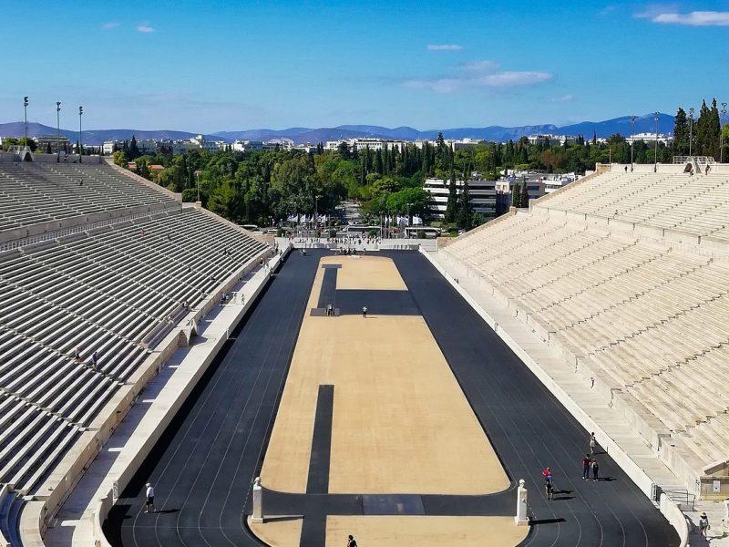 Un stade antique pour le prochain défilé croisière de Dior!