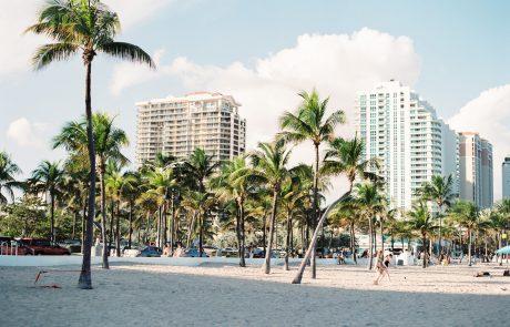 Direction Miami pour Dior en décembre