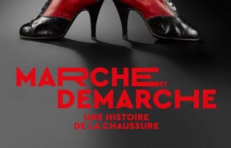 L'histoire de la chaussure s'expose au Musée des Arts Décoratifs