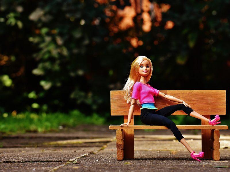 Une collection «Barbie» pour Stitch Shoppe