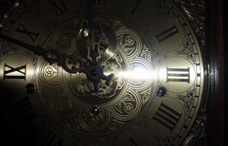 Les montres anciennes font recette
