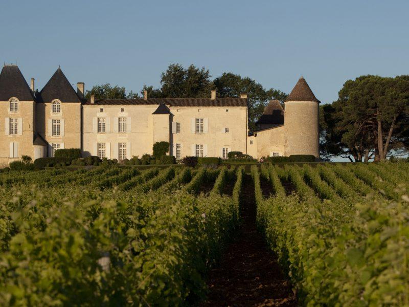 Quand la communication des grands domaines viticoles épouse celle des maisons de luxe