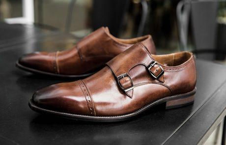 R & K : des chaussures sur-mesure grâce à la 3D