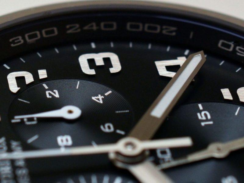 Horlogerie: le point sur les tendances 2018-2019