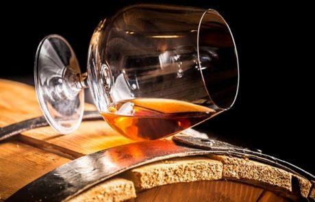 Le cognac consolide ses ventes internationales