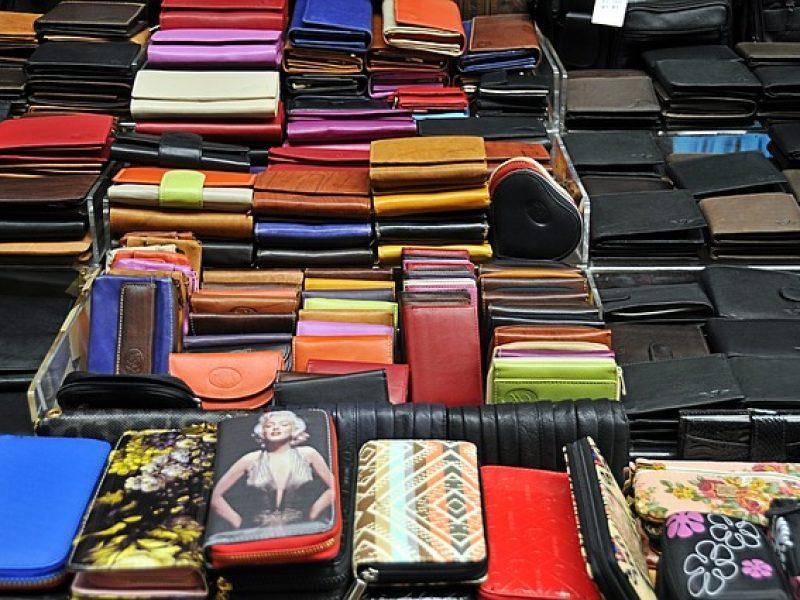 Contrefaçon : l'Union européenne intercepte plus de 738 millions d'euros de produits d'imitation, en 2018