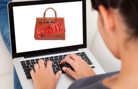 La contrefaçon, enjeu économique et question d'équité