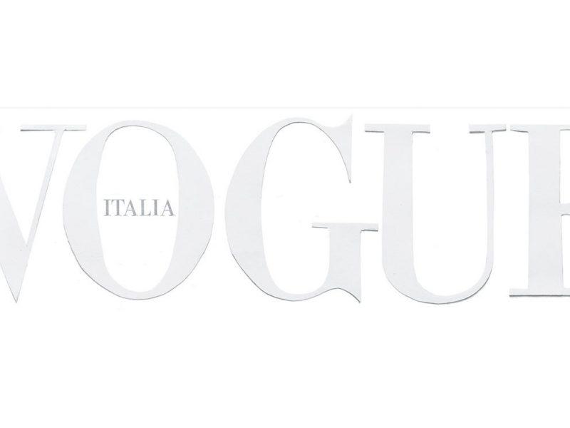 Vogue Italia fait paraître un numéro blanc