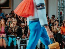 Donald Potard : le luxe, l'art, jeux de miroirs