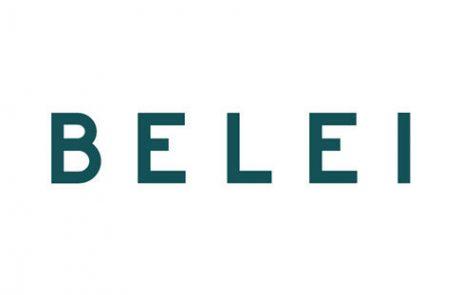Belei, label beauté d'Amazon, lancé en Europe