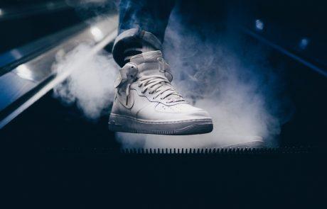 Colin Kaepernick fait exploser les ventes chez Nike