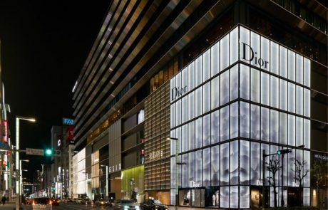 Consommation: au Japon, le luxe en pleine recomposition