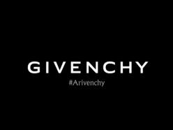Ariana Grande, nouvelle égérie Givenchy