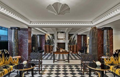 L'hôtel de Berri, entre luxe et ère digitale