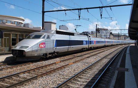 inOui : Le TGV haut de gamme de la SNCF