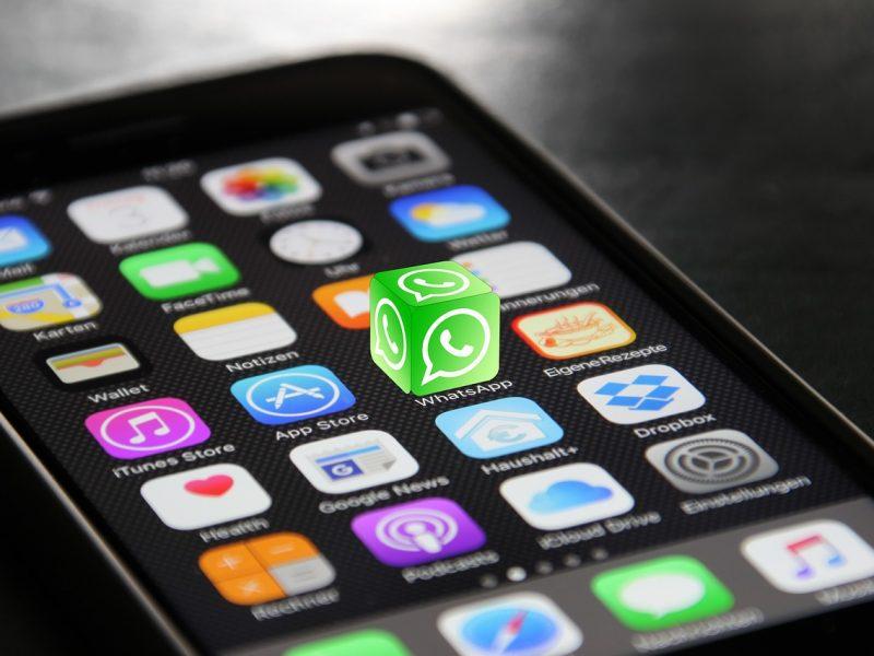 WhatsApp : nouvelle plateforme commerciale pour le luxe