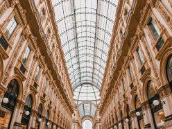 Daniel Del Core: une première collection présentée à Milan