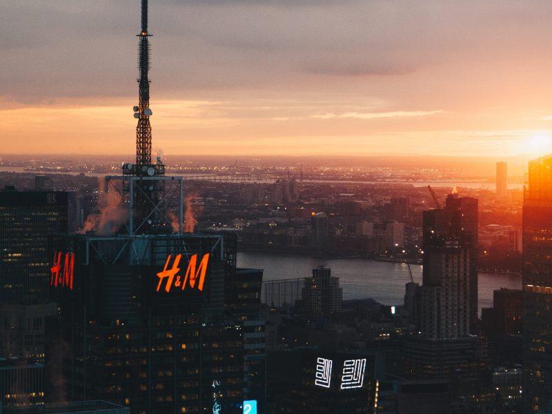 H&M se digitalise en Inde