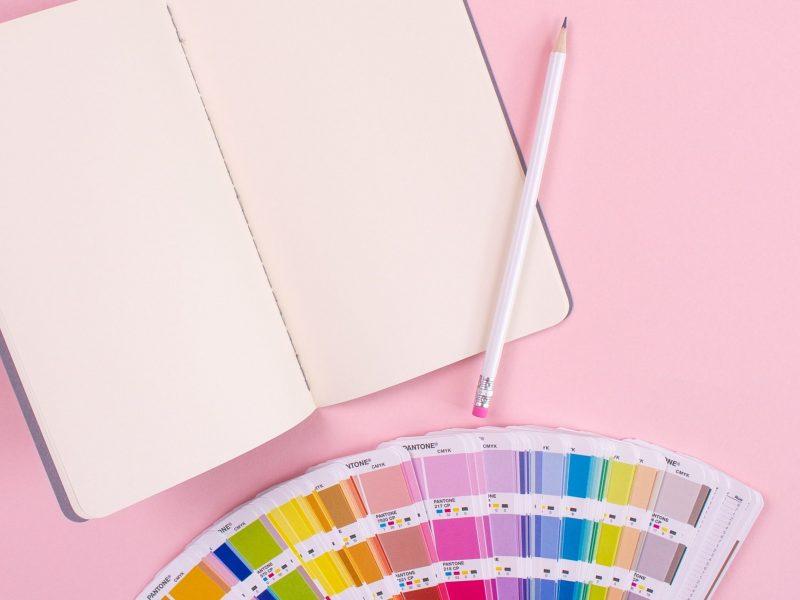 315 nouvelles couleurs pour Pantone