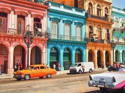 Havana Fashion Week: Renaissance d'une industrie à Cuba (2/2)