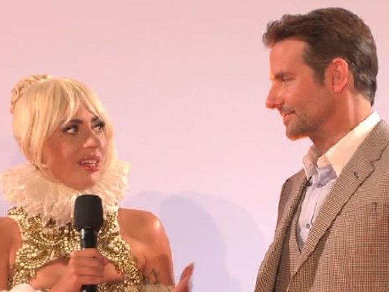 Lady Gaga lance sa marque de cosmétiques