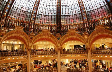 Crise des grands magasins : comment les marques de luxe vont s'adapter ?