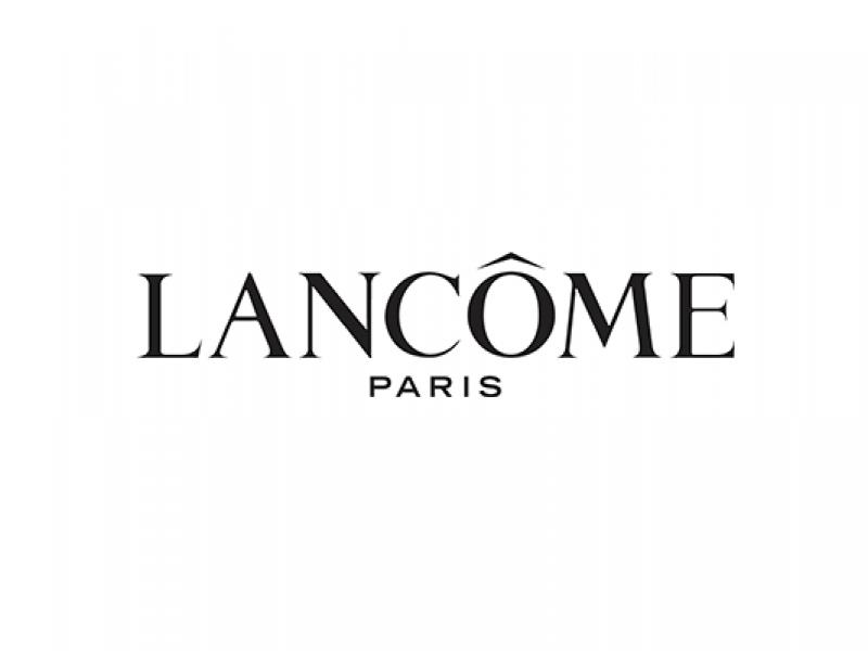 Un nouveau visage chez Lancôme