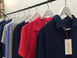 Nouveaux magasins pour la marque Les Garçons Faciles
