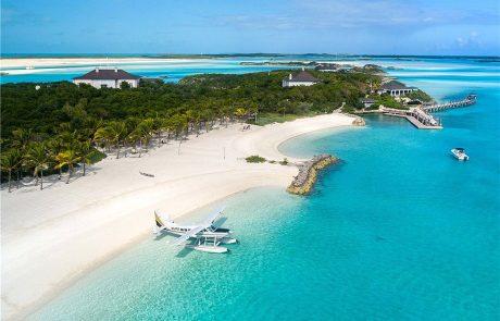 Little Pipe Cay : l'île des Bahamas est à vendre