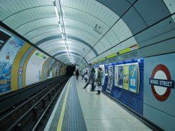 Chanel souhaite acquérir les murs de son flagship londonien